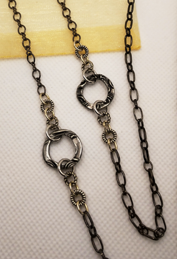 Mask Chain Product A - view 2