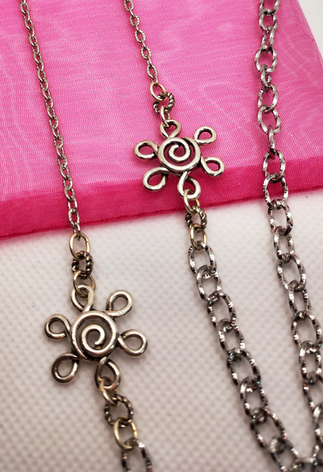 Mask Chain - Product - C