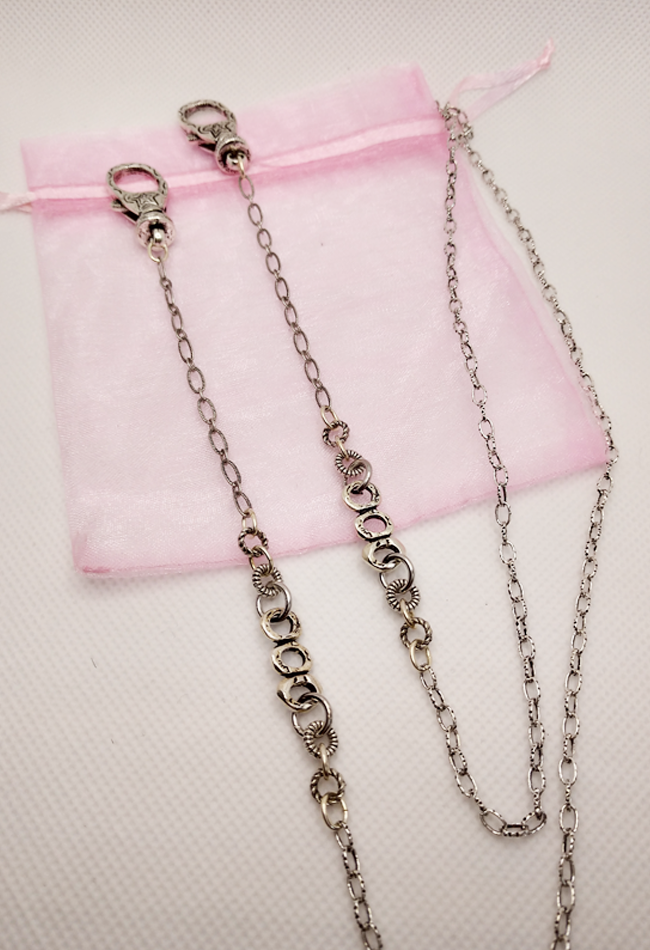 Mask Chain - Product - D