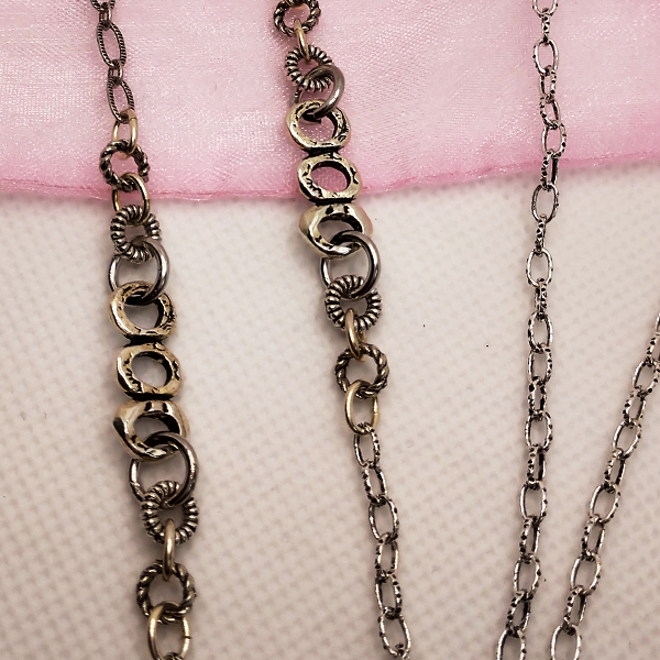 Mask Chain - Product - D view 2