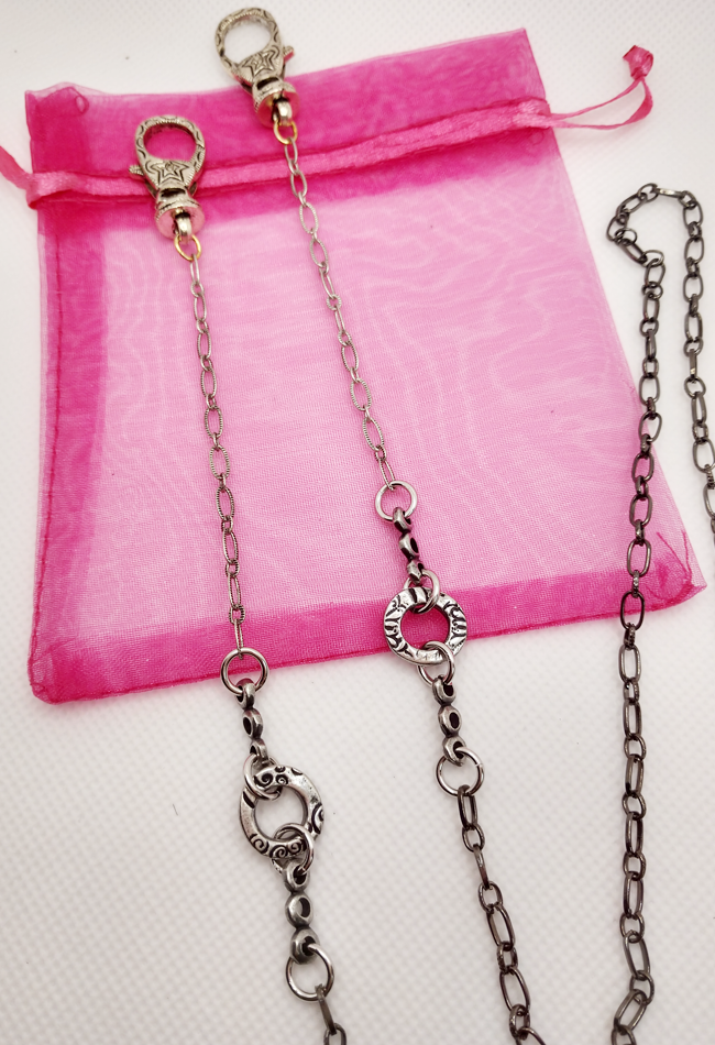 Mask Chain Product J - view 1