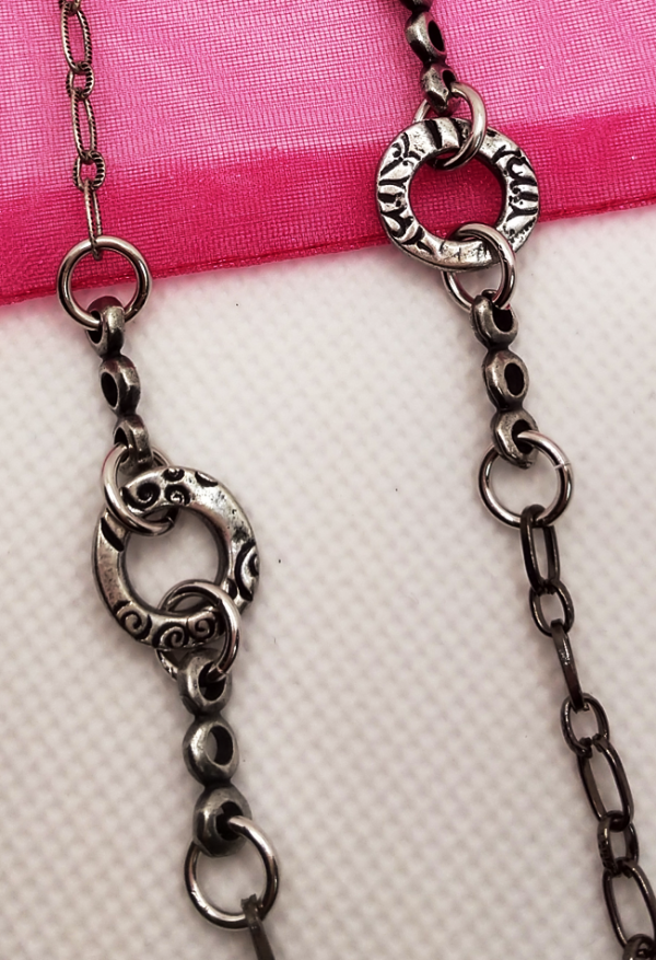 Mask Chain Product J - view 2