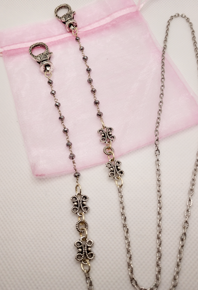 Mask Chain - Product - K image