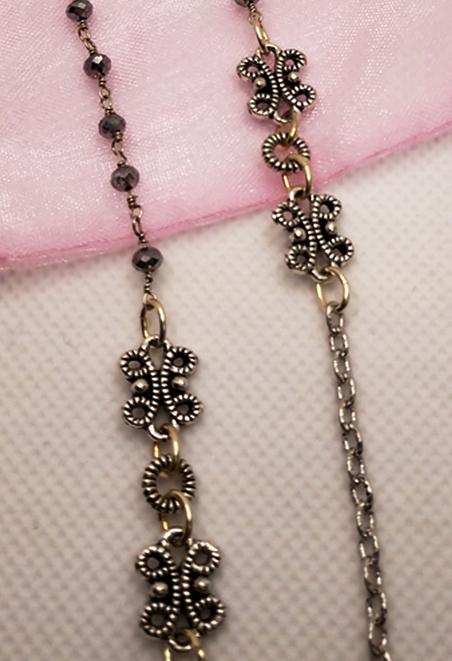 Mask Chain - Product - K - view 2