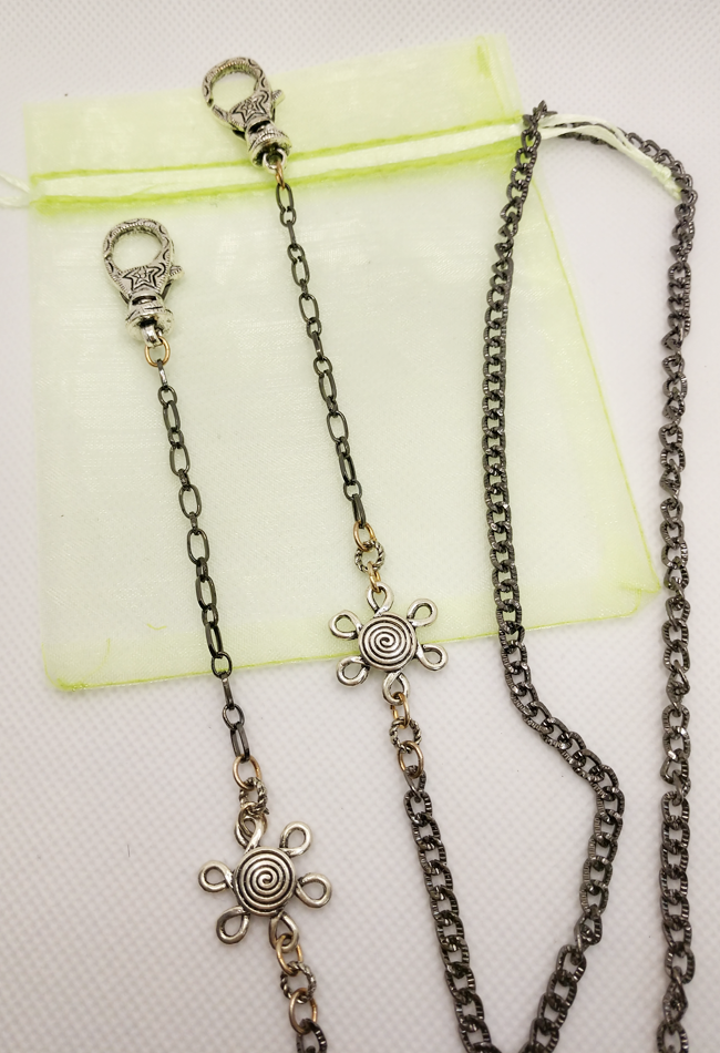 Mask Chain - Product - M