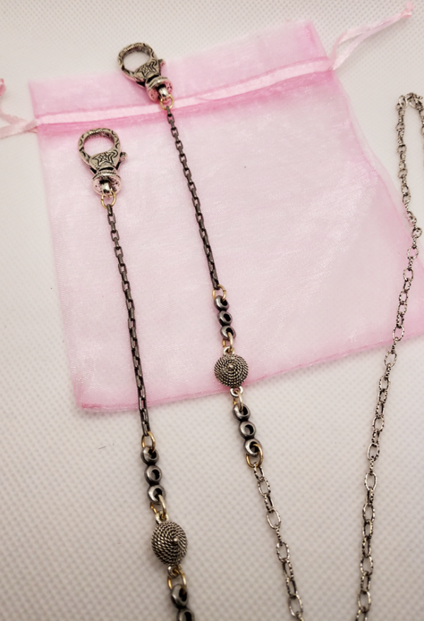 Mask Chain - Product - N-view 1