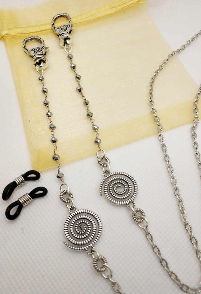 Mask Chain - Product - P image