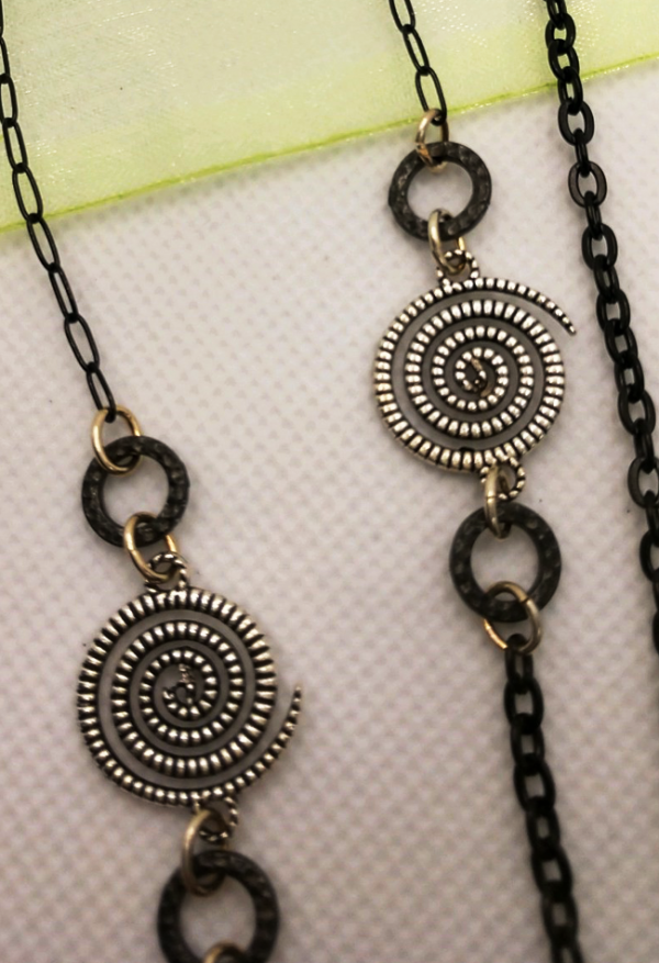 Mask Chain - Product - Q - view 2