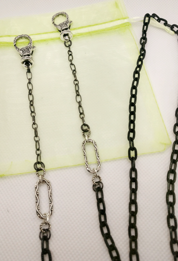 Mask Chain - Product - S- view 1